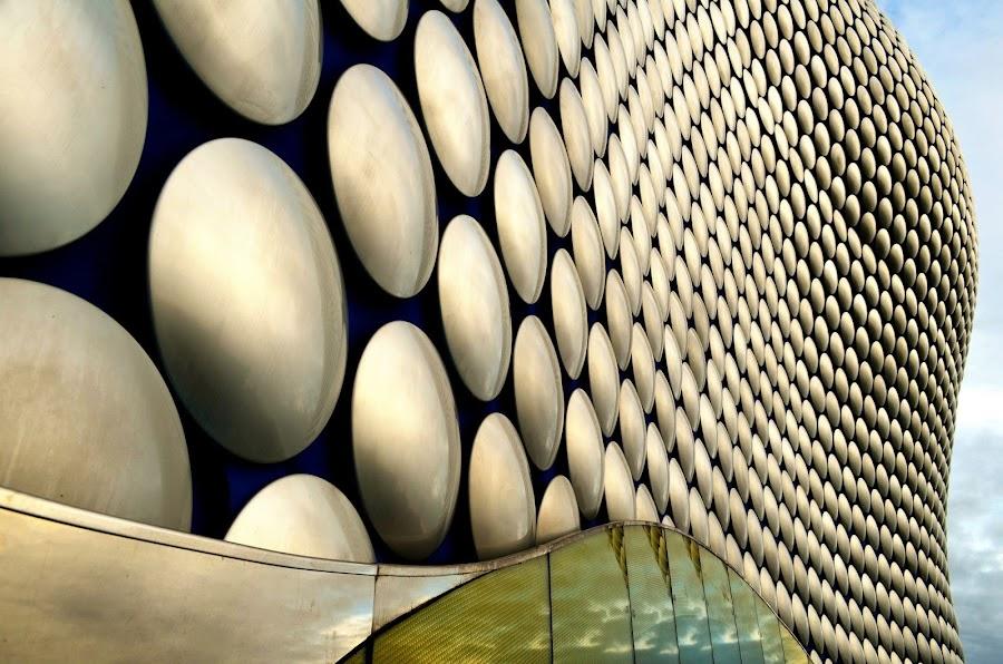 Selfridges by Kevin Morris - Buildings & Architecture Other Exteriors