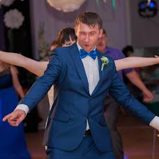 Wedding photographer Valeriya Lopatina (valerja). Photo of 05.09.2017