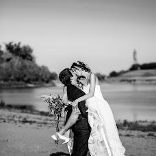 Wedding photographer Aleksandra Topekha (AlexandraStudio). Photo of 17.10.2018