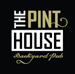 Logo for The Pint House