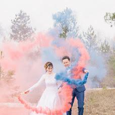 Wedding photographer Darya Chesnokova (photoChes). Photo of 01.05.2016