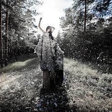 Wedding photographer Yuliya Podgorbunskikh (Emanyri). Photo of 02.11.2014