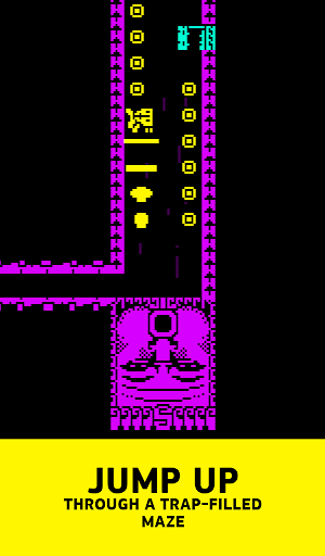 Tomb of the Mask screenshot 12