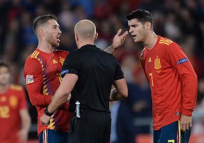 🎥 Éliminatoires Euro 2020 : L'Espagne prend la mesure de la Suède, l'Ukraine s'impose de justesse grâce à un but 100% Pro League, deux anciens mauves marquent