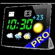 Weather Night Dock PRO 1.17.25 APK