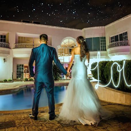 Fotógrafo de bodas Cosme quintero - casa rosa fotografía (cosmeycecilia). Foto del 17.02.2018