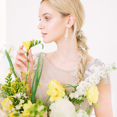 Wedding photographer Joanna Olejnik (whitedreamstudio). Photo of 22.04.2018