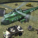 Real Helicopter icon