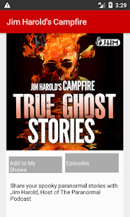 Jim Harold's Spooky Studio- screenshot thumbnail