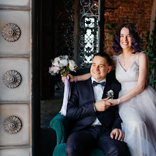 Wedding photographer Mariya Latonina (marialatonina). Photo of 02.02.2018