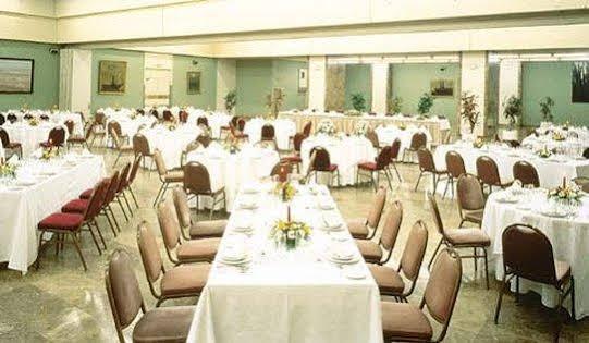 Hotel Convención