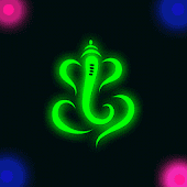 Jai Ganesh Live Wallpaper