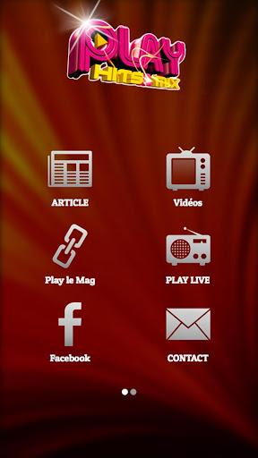 PLAY webradio