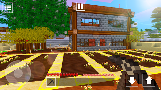 Survival World Craft apktram screenshots 4