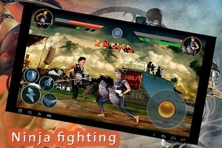 Kungfu Strike War 1.0 screenshot 343242