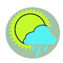 Weather forcasting lite icon