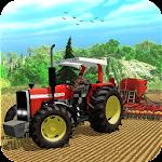 Real Farming Simulator Game 1.8