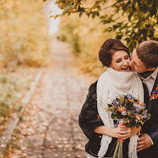 Wedding photographer Ruslan Mansurov (Mansurov). Photo of 06.11.2013