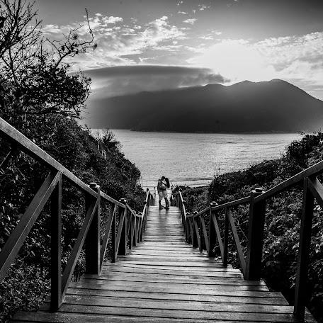 Wedding photographer Douglas Pinheiro (amorevida). Photo of 05.01.2018
