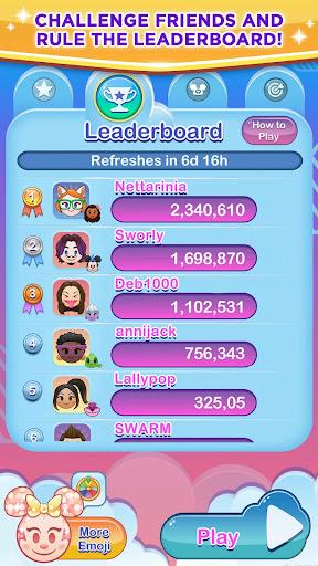 Disney Emoji Blitz apkmr screenshots 3
