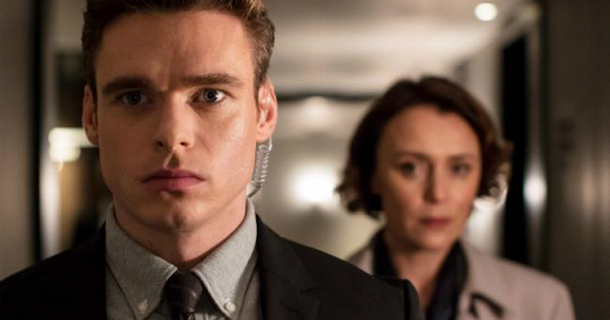 Bodyguard creator hints at 3 more series