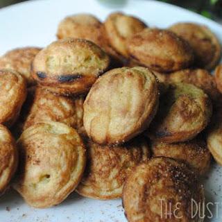 Gluten-Free Ebelskivers