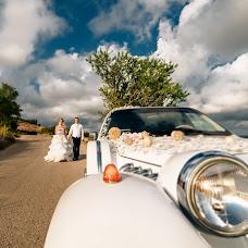 Wedding photographer Viktoriya Pismenyuk (Vita). Photo of 18.01.2017