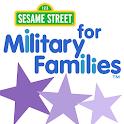 Sesame para familias militares icon