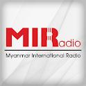 Myanmar Intl Radio