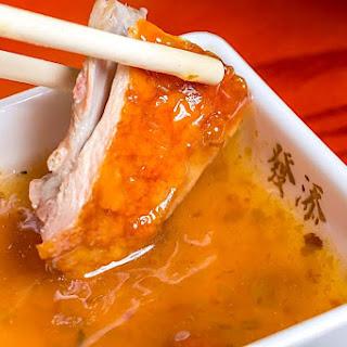 The Hirshon Chinese Plum Sauce (aka Duck Sauce) – 蘇梅醬.