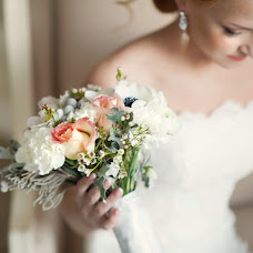 Wedding photographer Inna Porozkova (25october). Photo of 11.02.2015