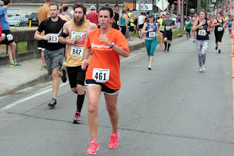 Photo: 613  Adam Montgomery, 847  Brian Starke, 461  Emma Kerwin