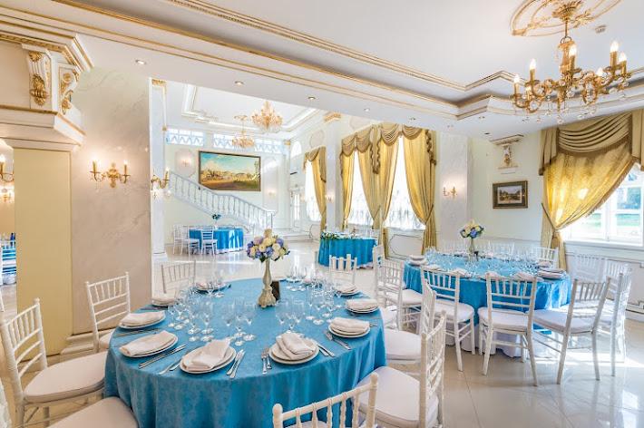 Фото №8 зала Зал торжеств в Кузьминках