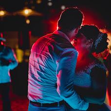 Wedding photographer Saul Magaña (magaa). Photo of 06.09.2018
