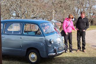Photo: Antin automuseo, Vesivehmaa