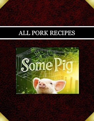ALL PORK RECIPES