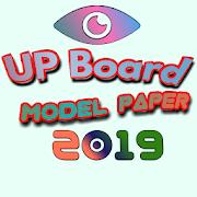 UP Model Paper 2019 (Offline)