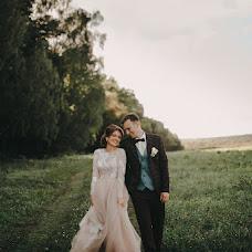Wedding photographer Anna Mischenko (GreenRaychal). Photo of 31.08.2018