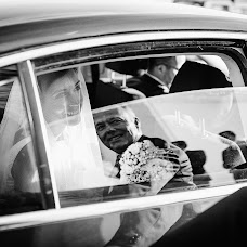 Wedding photographer Jose Fran (50mmfoto). Photo of 14.02.2017