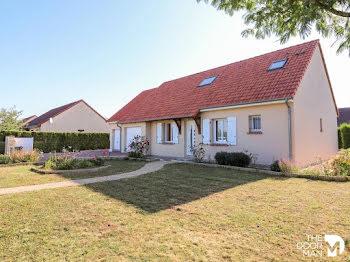 maison à Savigny-en-Septaine (18)