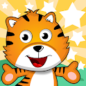 Puzzle Games for Kids icon