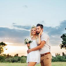 Wedding photographer Alena Ageeva (amataresy). Photo of 29.03.2017