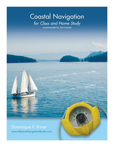 Coastal Navigation cover