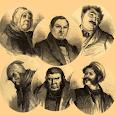 Мертвые души Гоголь Н.В. icon
