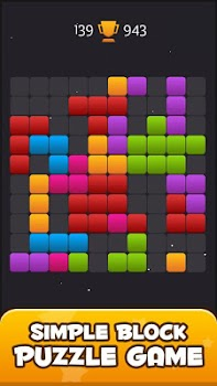 Block Puzzle Legend Mania