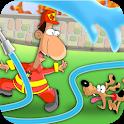 Fast Fireman icon