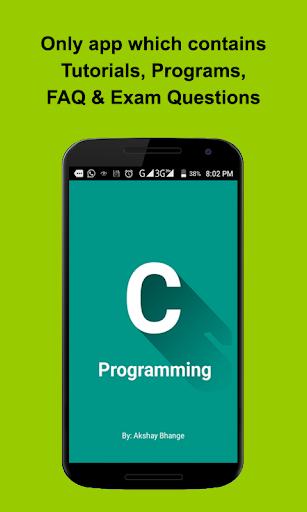C Programming 3.0 screenshots 1