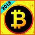Bitcoin Exchange Rate - Crypto Market Tracker icon