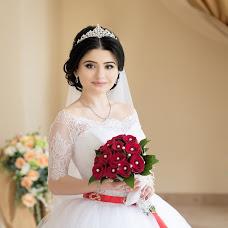 Wedding photographer Elina Leonova (ElinaL). Photo of 13.05.2016