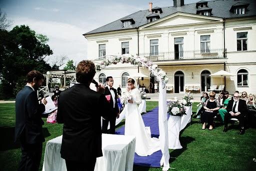 Wedding photographer Denis Isaev (Elisej). Photo of 26.03.2017